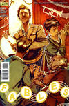 Cover for Fables (DC, 2002 series) #139