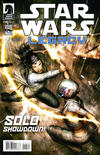 Cover for Star Wars: Legacy (Dark Horse, 2013 series) #13