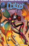 Cover Thumbnail for Critter (2012 series) #19 [Cover B]