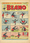 Cover for The Beano (D.C. Thomson, 1950 series) #449