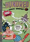 Cover for The Hundred Comic Monthly (K. G. Murray, 1956 ? series) #33