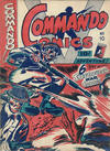 Cover for Commando Comics (Bell Features, 1942 series) #10