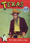 Cover for Texas (Serieforlaget / Se-Bladene / Stabenfeldt, 1953 series) #17/1954