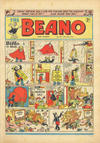 Cover for The Beano (D.C. Thomson, 1950 series) #445