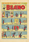 Cover for The Beano (D.C. Thomson, 1950 series) #450