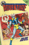 Cover for Adventure (Federal, 1983 series) #7