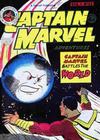 Cover for Captain Marvel [Captain Marvel Adventures] (L. Miller & Son, 1953 series) #v1#22