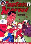 Cover for Captain Marvel [Captain Marvel Adventures] (L. Miller & Son, 1953 series) #v1#23