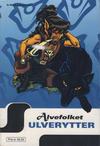 Cover Thumbnail for Alvefolket (2005 series) #1 [Bokhandelutgave]