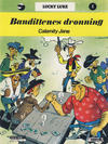 Cover for Lucky Luke (Semic, 1977 series) #4 - Bandittenes dronning Calamity Jane [4. opplag]