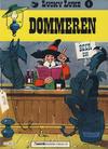 Cover for Lucky Luke (Semic, 1977 series) #6 - Dommeren [2. opplag]