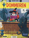 Cover for Lucky Luke (Semic, 1977 series) #6 - Dommeren [3. opplag]