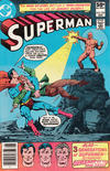 Cover Thumbnail for Superman (1939 series) #355 [Newsstand]