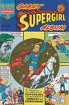 Cover for Giant Supergirl Album (K. G. Murray, 1970 series) #5