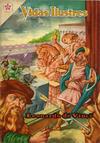 Cover for Vidas Ilustres (Editorial Novaro, 1956 series) #53