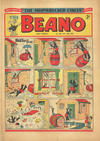 Cover for The Beano (D.C. Thomson, 1950 series) #484