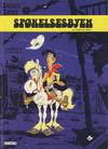 Cover for Lucky Luke (Semic, 1977 series) #9 - Spøkelsesbyen [2. opplag]