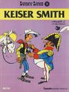 Cover for Lucky Luke (Semic, 1977 series) #15 - Keiser Smith [2. opplag]