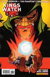 Cover Thumbnail for Kings Watch (2013 series) #3 [Exclusive Subscription Cover]