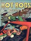 Cover for Hot Rods and Racing Cars (American-Australasian Magazines, 1950 ? series) #2