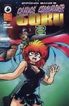 Cover for Change Commander Goku 2 (Antarctic Press, 1996 series) #1