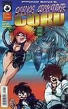 Cover for Change Commander Goku 2 (Antarctic Press, 1996 series) #2