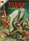 Cover for Turok (Editorial Novaro, 1969 series) #137