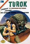 Cover for Turok (Editorial Novaro, 1969 series) #200