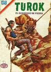 Cover for Turok (Editorial Novaro, 1969 series) #186