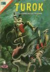 Cover for Turok (Editorial Novaro, 1969 series) #99