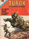 Cover for Turok (Editorial Novaro, 1969 series) #182