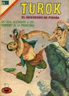 Cover for Turok (Editorial Novaro, 1969 series) #197