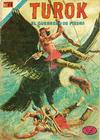 Cover for Turok (Editorial Novaro, 1969 series) #91