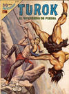 Cover for Turok (Editorial Novaro, 1969 series) #224