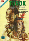 Cover for Turok (Editorial Novaro, 1969 series) #180