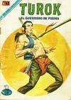 Cover for Turok (Editorial Novaro, 1969 series) #221