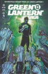 Cover for Green Lantern Saga (Urban Comics, 2012 series) #22