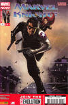 Cover for Marvel Knights (Panini France, 2012 series) #13