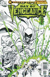 Cover Thumbnail for Day of Vengeance (2005 series) #1 [3rd Printing]
