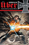 Cover Thumbnail for Uber (2013 series) #6 [War Crimes Variant by Caanan White]