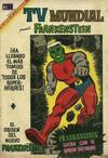 Cover for TV Mundial (Editorial Novaro, 1962 series) #145