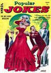 Cover for Popular Jokes (Marvel, 1961 series) #3