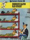 Cover for Lucky Luke (Semic, 1977 series) #18 - Brødrene Dalton blir kurert [3. opplag]