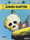 Cover for Lucky Luke (Semic, 1977 series) #21 - Apache-kløften [2. opplag]