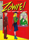Cover for Zowie! (Youthful, 1952 series) #v1#11