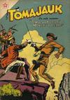 Cover for Tomajauk (Editorial Novaro, 1955 series) #19