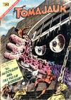 Cover for Tomajauk (Editorial Novaro, 1955 series) #140