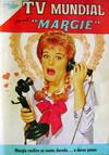 Cover for TV Mundial (Editorial Novaro, 1962 series) #15