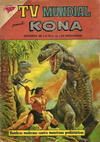 Cover for TV Mundial (Editorial Novaro, 1962 series) #4