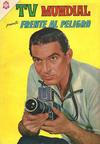 Cover for TV Mundial (Editorial Novaro, 1962 series) #33